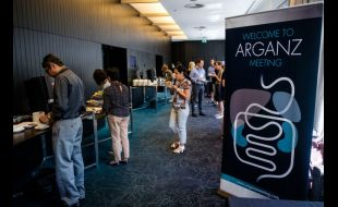 ARGANZ 2017 Sydney Workshops